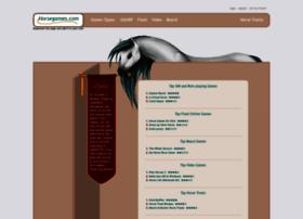 horsegames.com
