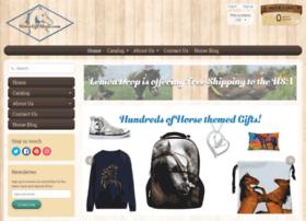 horsegiftideas.com