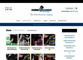 horsegroomingsolutions.com