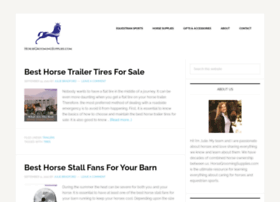 horsegroomingsupplies.com