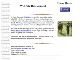 horsehaven.com
