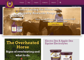 horsehealthproducts.com