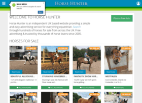 horsehunter.co.uk