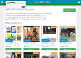 horsehunter.ie