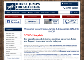 Horsejumpsforsale.co.uk