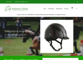 horsemanshaven.co.za