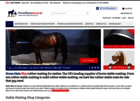 horsematsplus.co.uk