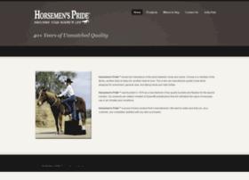 horsemenspride.com