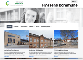 horsensbyskole.dk