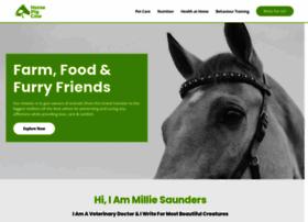 horsepigcow.com