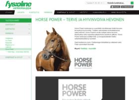 horsepower.fi