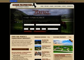 horsepropertiesinternational.com