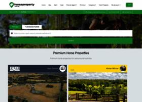horseproperty.com.au