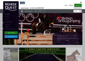 horsequest.co.uk