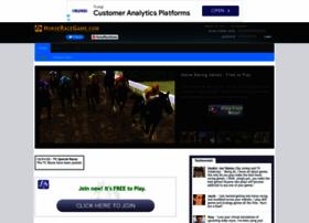 horseracegame.com