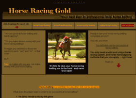 horseracing-gold.com