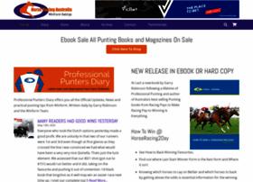 horseracingaustralia.info