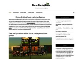 horseracingbuzz.net
