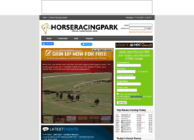 horseracingpark.com