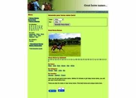 horseridersupply.com
