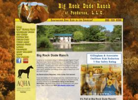 horseridingbigrock.com