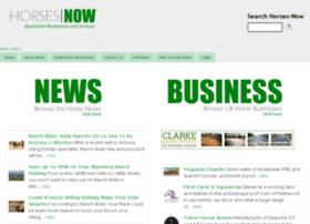 horses-now.co.uk