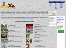 horses.co.uk