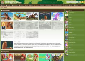 horses.gamesxl.com