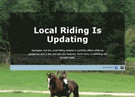 horses.localriding.com