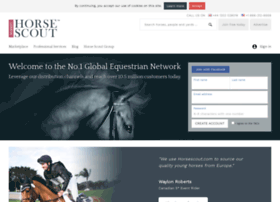horsescout.co.uk