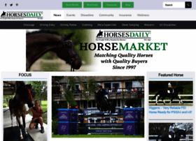 horsesdaily.com