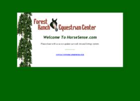 horsesense.com