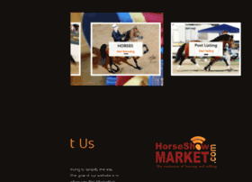 horseshowmarket.net