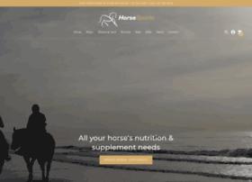 horsesports.co.nz