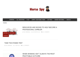 horsespy.co.uk