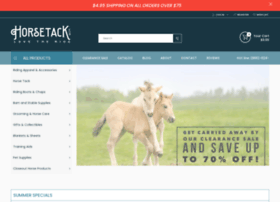horsetackinternational.com