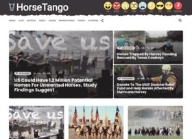 horsetango.com