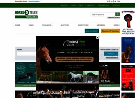 horsetelex.com