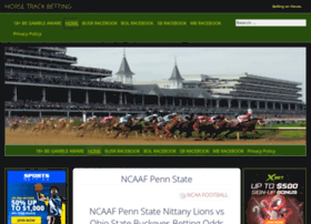 horsetrackbetting.net