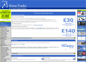 horsetraderonline.co.uk