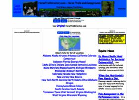 horsetraildirectory.com