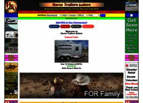 horsetrailersgalore.com