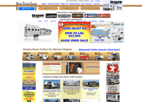horsetrailertrader.com