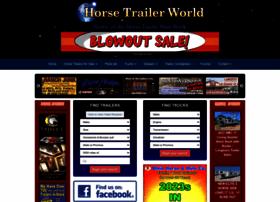 horsetrailerworld.com