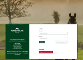 horsewaretrade.com