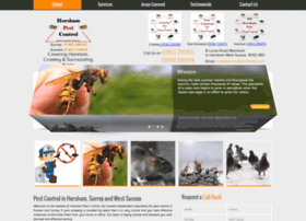 horsham-pestcontrol.co.uk