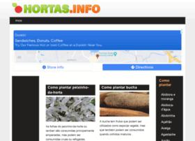 hortas.info