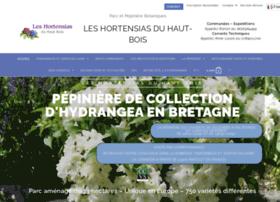 hortensias.fr