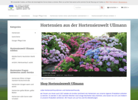hortensien.net