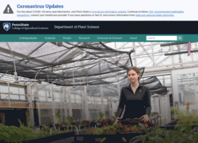 horticulture.psu.edu